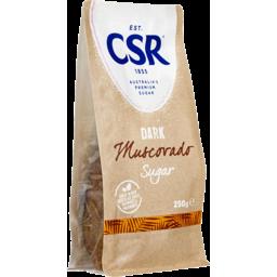 Photo of Csr Sugar Muscovado 250gm