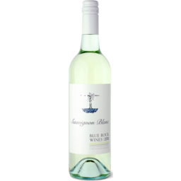 Photo of Blue Rock Sauvignon Blanc