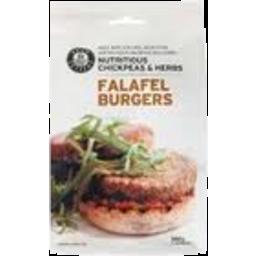 Photo of Bean Supreme Burger Falafel 300gm