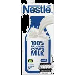Photo of Nestle 100% Fullcr Milk 24x200