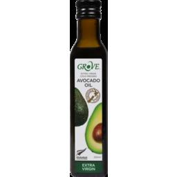 Photo of Grove Classic Avocado Oil Extra Virgin 250ml 250ml