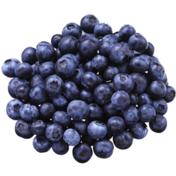 Photo of Blueberries Punnet..