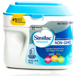 Photo of Similac Advance Infant Formula With Iron Complete Nutrition