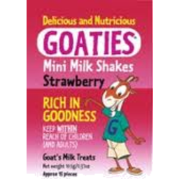 Photo of Goaties - Strawberry 10.5g