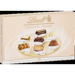 Photo of Lindt Creation Dessert Box 170g