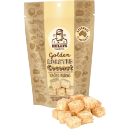 Photo of Kelly's Candy Co Toasted Mallows Pouch 140gm