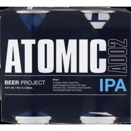 Photo of Atomic Ipa Can