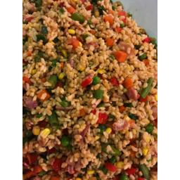 Photo of Gourmet Rice Salad