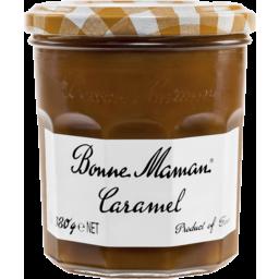 Photo of Bonne Maman Caramel 380g