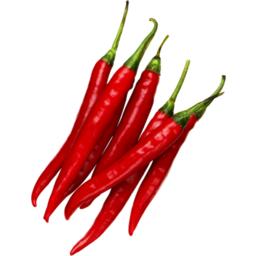 Photo of Chilli Red Hot Long