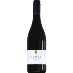 Photo of Neudorf Tom's Block Pinot Noir 750ml