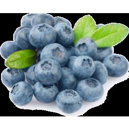 Photo of Blueberries Jumbo Punnet