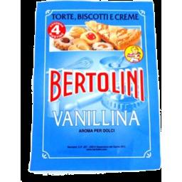 Photo of Bertolini Vanilla 2g