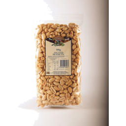 Photo of Yummy Salted P/Nuts Aust 500g