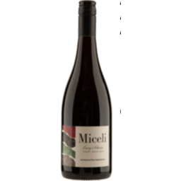 Photo of Miceli Lucy's Pinot Noir 750ml