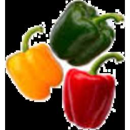 Photo of Capsicum 3 Colour Pack 500g