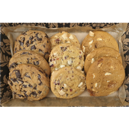 Photo of Gourmet Cookie Box