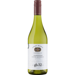 Photo of G/Burge Gb32 Chardonnay 750ml