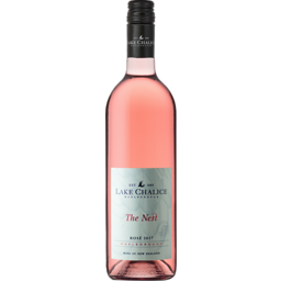 Photo of Lake Chalice The Nest Rose 750ml
