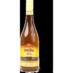 Photo of Rum-Bar Rum Cream