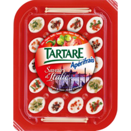 Photo of Aperifrais Italian Cheese Snack 100g