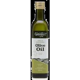 Photo of Plenty - Olive Oil - 375ml