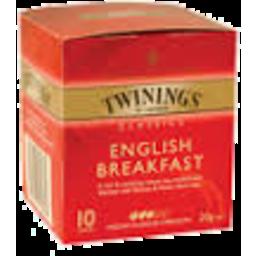 Photo of Twining Tea Bag English Breakfast 10s