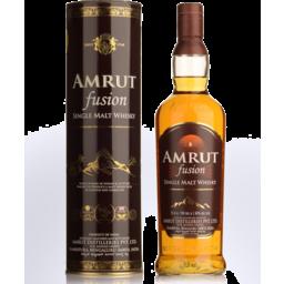 Photo of Amrut Fusion Indian Whisky
