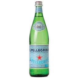 Photo of S.Pellegrino Sparkling Natural Mineral Water