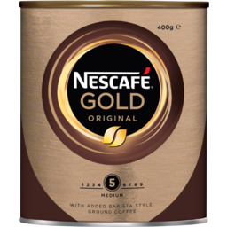 Photo of Nescafe Gold Original 400gm