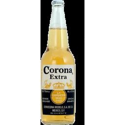 Photo of Corona Extra Bottles