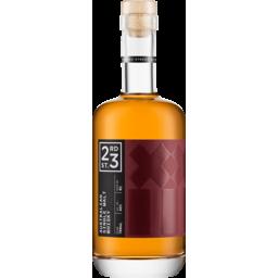 Photo of 23rd Street Batch No 1 Australian Single Malt Whisky