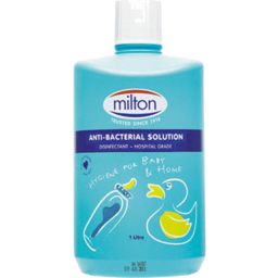 Photo of Milton Antibacterial Solution 1l