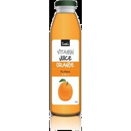 Photo of Sams Orange Juice