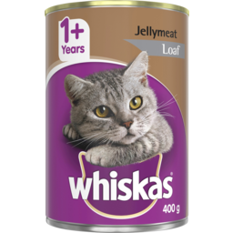 Photo of Whiskas Jellymeat 400g
