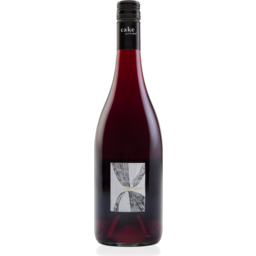 Photo of Cake Wines Pinot Noir