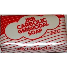 Photo of Carib Carbolic Soap