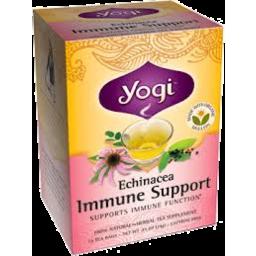 Photo of Immune Support (Echinacea) [16]