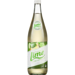 Photo of Tasmanian Lime Flavoured Cordial 750ml