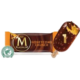 Photo of Magnum Honeycomb Crunch