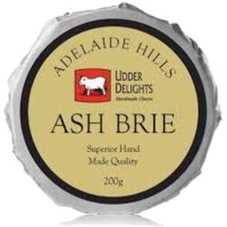Photo of Adelaide Hills Ash Brie 125g