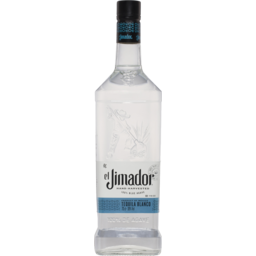 Photo of El Jimador Blanco 100% Agave
