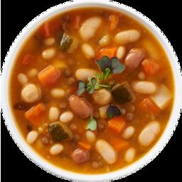 Photo of Marisa's Kitchen Minestrone Soup 500ml