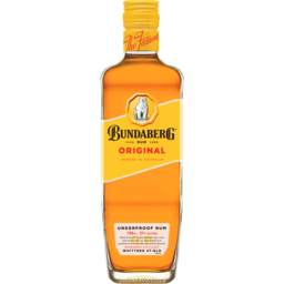 Photo of Bundaberg Original Rum