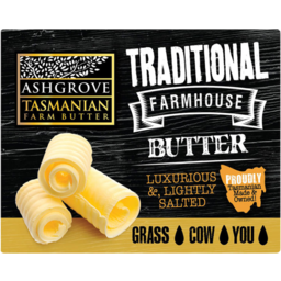 Photo of A/Grove Farmhouse Butter 250gm