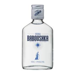 Photo of Baboushka Vodka 150ml