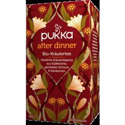Photo of Pukka Tea - After Dinner