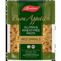 Photo of Buontempo Rice Spirals