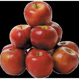 Photo of Braeburn Apples 2kg