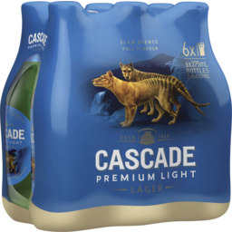 Photo of Cascade Premium Light Stubbies